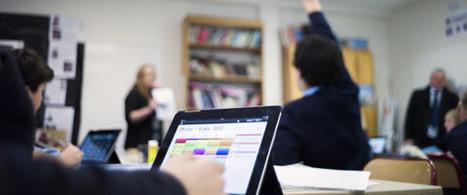 Ecole numérique: l'OCDE met en garde contre une utilisation intensive des nouvelles technologies | ENT | Scoop.it