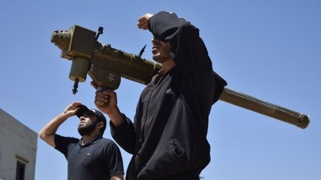 Lawmakers urge Obama not to send shoulder-fired missiles to Syria   Upsetment   Scoop.it