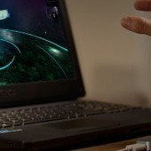 Leap Motion Gesture Control To Be Integrated With Future Asus PCs - The Inquisitr | Keyboardless Typing | Scoop.it
