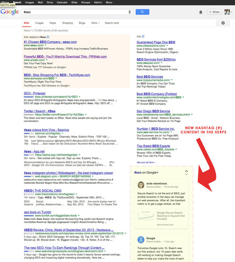 Subject Engine Optimization: The New #SEO - SEO trends in 2014 | SEO Tools, Tips, Advise | Scoop.it