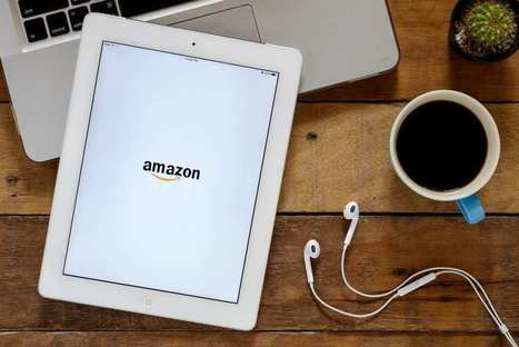 Amazon : la grande offensive mondiale contre Netflix va commencer | (Media & Trend) | Scoop.it