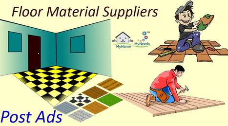 Free Classified Ads | Home Needs - MyHome-MyNeeds.com | Home Needs in Chennai | Scoop.it