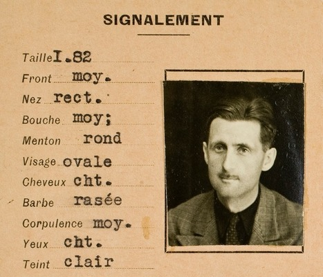 Free: Read All of George Orwell's War Diaries Online (1938-1942) | Paraliteraturas + Pessoa, Borges e Lovecraft | Scoop.it