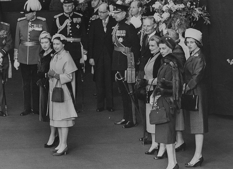 """HRH Princess Marina Duchess of Kent - News Pictures 