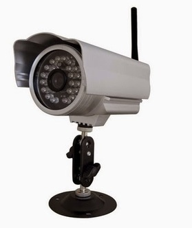 Home Security Solutions: The Most Frequently Asked Questions about IP Cameras | IR Illuminator | Scoop.it