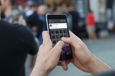 Radio Australia – Applications Android sur GooglePlay | Reading Pool | Scoop.it