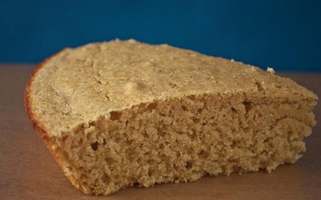 Vegan Cornbread | My Vegan recipes | Scoop.it
