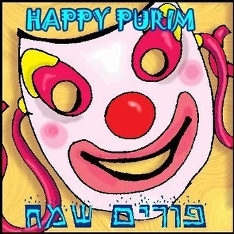 Educational Resources for Purim | Jewish Education Around the World | Scoop.it