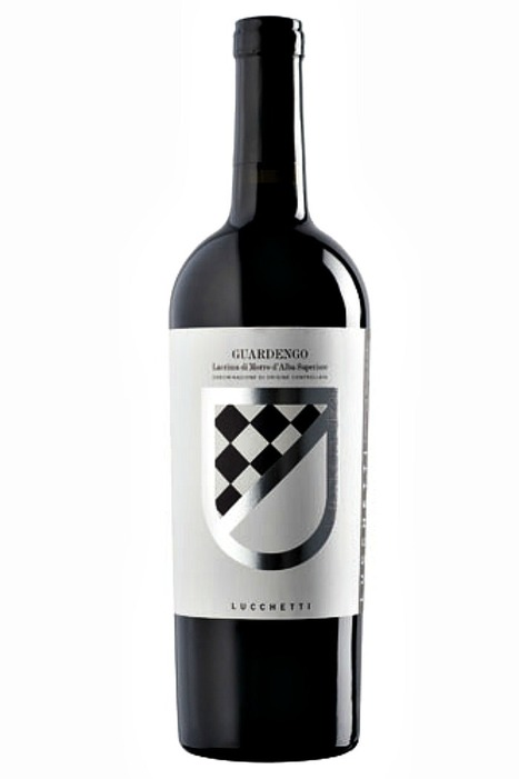 Wine of the Day: Lucchetti Lacrima Di Morro d'Alba 2011 | As You Want Dishes | Scoop.it
