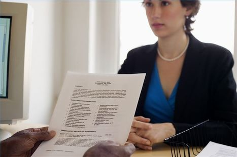 Revise Your Resume – Explore the Career | How To Avoid Mistakes In A Career Search | Scoop.it