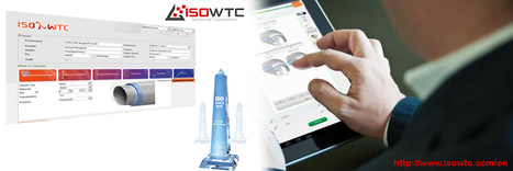 ISOWTC Insulation Thickness Calculation Software | Thickness Calculation Calculator | Scoop.it