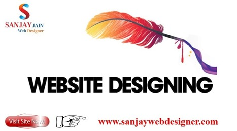 Best Website Design Company in Delhi at Affordable Price   SEO   Scoop.it