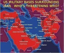 America Gearing Up for WWIII with Iran - Time is Running Out | Tac·it / (adj): understood without openly being expressed. | American Politics & Foreign Policy | Scoop.it