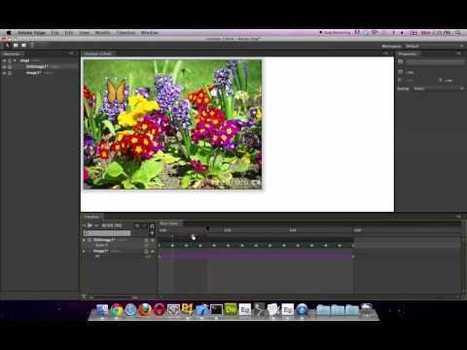 Adobe Edge | Webdesign, HTML et CSS | Scoop.it