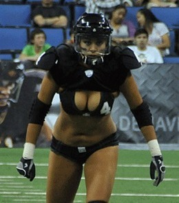 Hot Photos from Legends Football League Game Los Angeles Temptation vs Seattle Mist Game - Sexy Balla | News Daily About Sexy Balla | Scoop.it