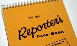 4 Tips for Integrating Journalists Into Your PR Team | PR | Scoop.it