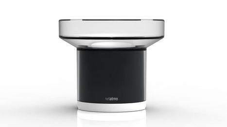 Netatmo devient compatible IFTTT - Maison et Domotique | Healthcare - e-santé-télémédecine | Scoop.it