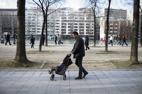 Egalité, une loi à la barbe des hommes | Discriminations au travail | Scoop.it