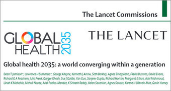 Health disparities among nations could be eliminated in a generation, says Lancet report | Christian Yamashiba Kasongo's medical review | Scoop.it