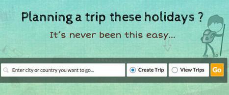 TripHobo Raises $3 Million In Series B Funding | My Travel Wall | Scoop.it