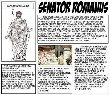 Latin.senator | Latinum Locutum | Scoop.it