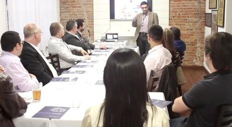 Gamificação incrementa em 20% resultado de vendas de trade marketing em operadora de telecom - VALOR AGREGADO | Design e Tecnologia - www.designresiliente.com.br | Scoop.it