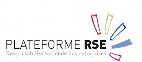 Construisons ensemble un Plan national d'action pour la RSE | great buzzness | Scoop.it