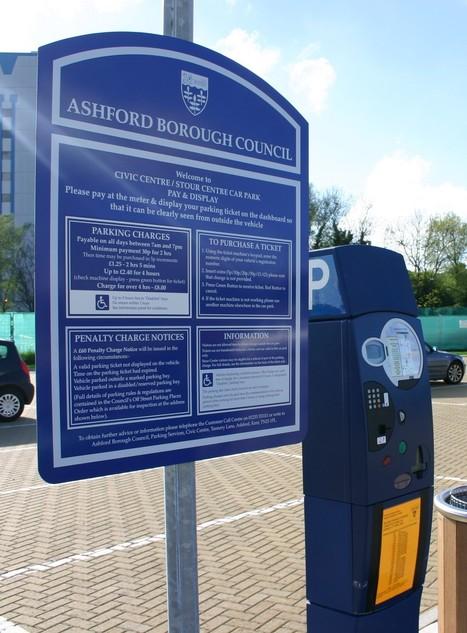 News - Ashford Borough Council   Kent County UK   Scoop.it