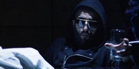 Enora Malagré dans «VivaStreet», le clip du rappeur Niro | Web-fr.info | Scoop.it
