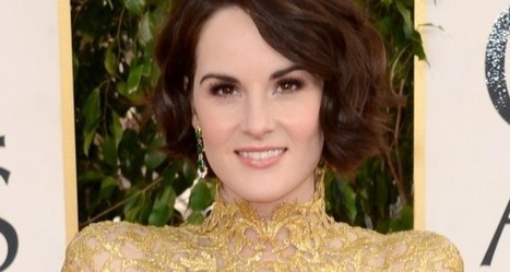 Michelle Dockery looking for action | latest celebrity news | Scoop.it