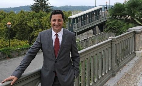 Trois questions à Sylvain Langer, directeur de l'Office de tourisme de Pau | Actu Réseau MOPA | Scoop.it