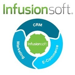 InfusionSoft Review: Small Business Is Better With Marketing Automation | Marketing Automation | Scoop.it