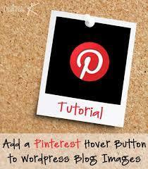 How To Add Pinterest Hover Pin It Button on Blogger or WordPress Blog Images? | Oddings | Android Apps for PC, Mobile Phone Updates | Scoop.it
