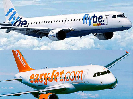 EasyJet remplacera Flybe sur Gatwick – Inverness - Air-Journal | easyjet | Scoop.it