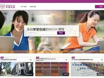 Harvard & MIT's edX powers online education portal in China | Internationalization Abroad | Scoop.it