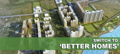 Kul Ecoloch Floor Plan   Property in Gurgaon   Scoop.it