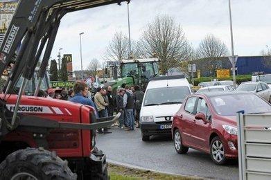 « Le bras de fer est maintenant entamé » | Agriculture en Dordogne | Scoop.it