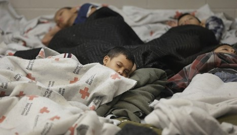 The surge of child migrants from Central America | Excellent Long Form | Scoop.it