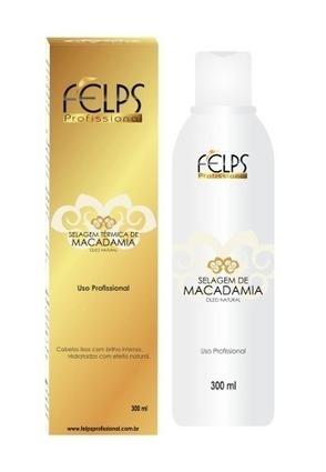 Felps Botox Treatment 300ml- Argan and Macadamia   online beauty products   Scoop.it