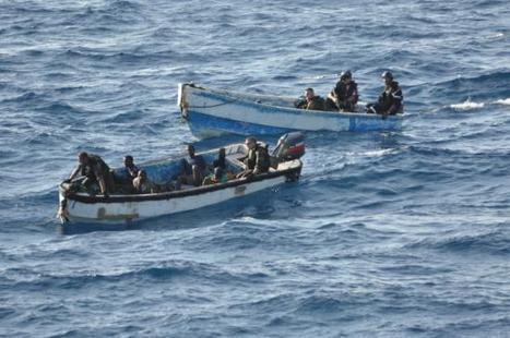 Maritime Piracy: Strengthening the EU Response | sûreté maritime, maritime security | Scoop.it
