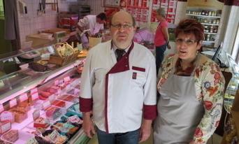 Bouchers aux petits oignons   Artisanat - Yonne   Scoop.it