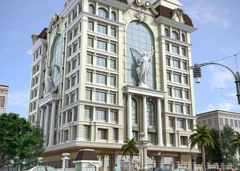 Buy Best Residential Properties in Jaipur | Residential Projects | Scoop.it