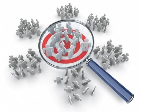 Quelle prospection avec les réseaux sociaux ? | Communication 2.0 et réseaux sociaux | Scoop.it
