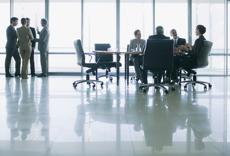 Who Are The Least Engaged Employees? | Global Employee Engagement | Scoop.it