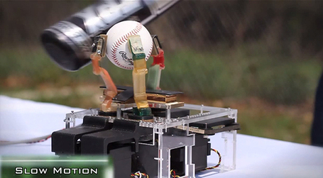 DARPA shows off cheap, adaptable, resilient robot hand that can take a beating [VIDEO] | Tech Jam | Scoop.it