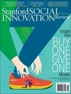 Winter 2014   Issues   Stanford Social Innovation Review   HP Professional Learning Network   Scoop.it