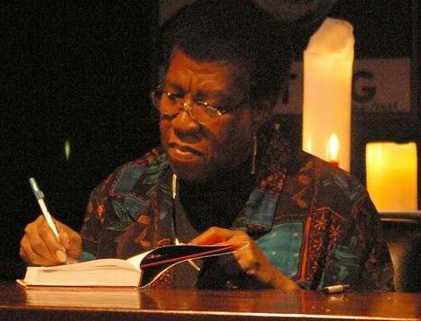 Octavia Butler Fans Psyched Over 2 New Science Fiction Tales | African American Studies | Scoop.it