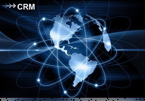 2013 CRM Market Share Update: 40% Of CRM Systems Sold Are ... | Social CRM | Scoop.it