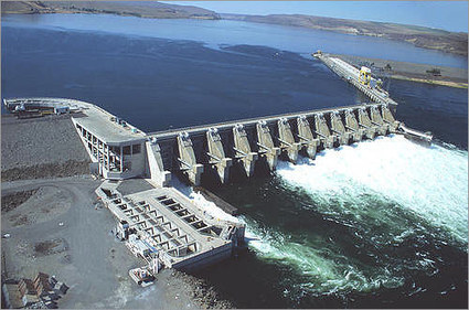 Dam It: Feds Say U.S. Can Double Hydropower | Climate Central | Sustain Our Earth | Scoop.it