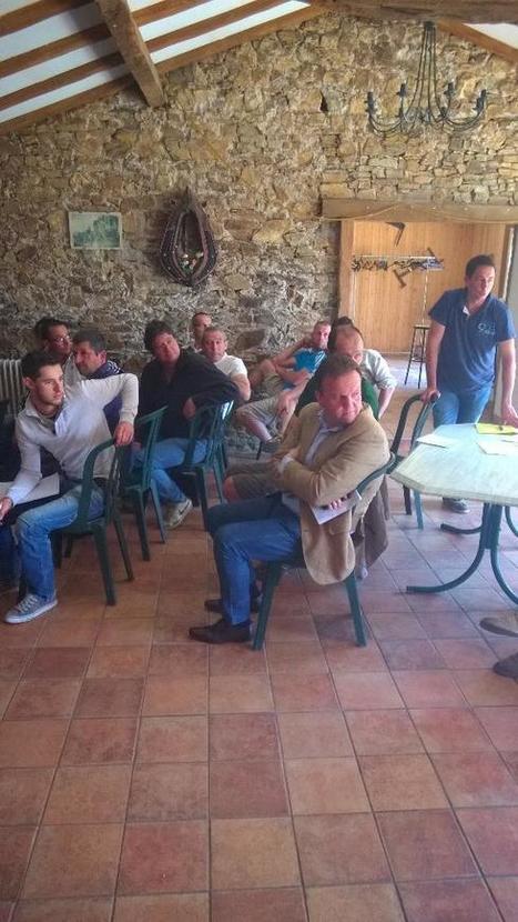 Christophe Leschiera on Twitter | Agriculture de Conservation des Sols | Scoop.it